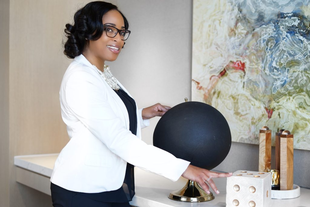 Meet LaTasha Briscoe - Creative Coach